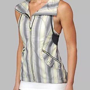 Lululemon Run Reflection Vest